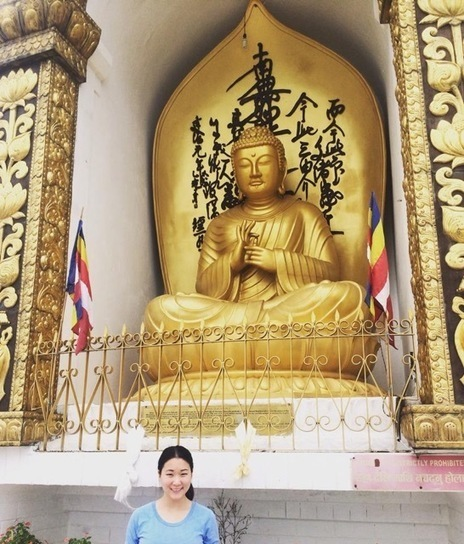 "Review Lisa Duong Volunteer in Nepal Kathmandu | ""#Volunteer Abroad Information: Volunteering, Airlines, Countries, Pictures, Cultures"" 