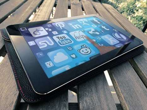 Eight Awesome Mobile Business Apps | LAS MATEMÁTICAS DE HOY | Scoop.it