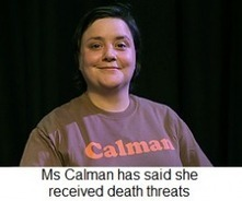 'Death threat' comedienne refused to appear on Newsnight Scotland | YES for an Independent Scotland | Scoop.it