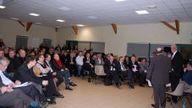 Dunkerque | Municipales 2014 : Michel Delebarre mène sa campagne sans faire de bruit | MichelDelebarre2014 | Scoop.it
