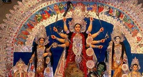 Most famous Durga temples you must visit during Navratri | Entertainment News | Scoop.it