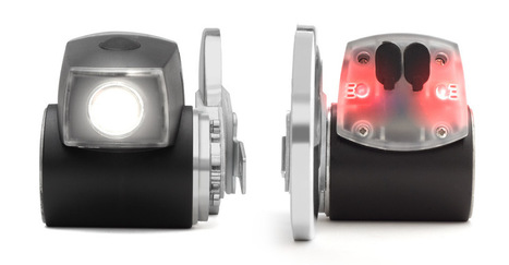 ECOXGEAR - Pedal Power light and USB recharger | Gadgets for Fitness | Scoop.it