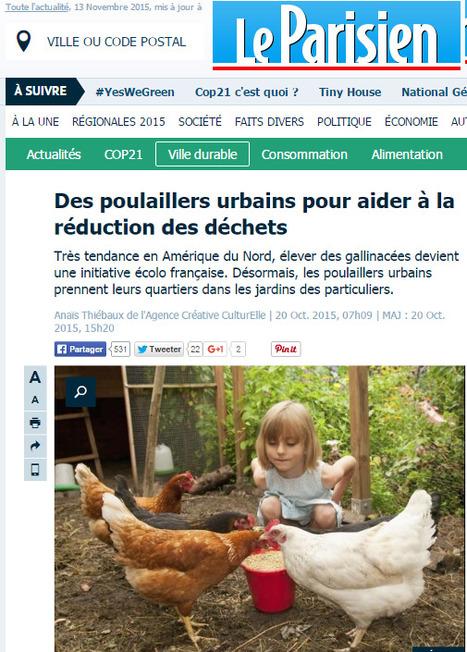 Le Parisien et l'écologie: les tartuffes sont de retour | DocPresseESJ | Scoop.it
