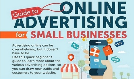 A Guide to online Advertising for Small Business | Small Business Marketing | Scoop.it