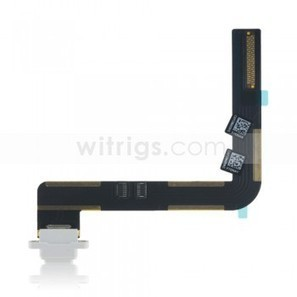 OEM Dock Connector Replacement Parts for Apple iPad Air White -Witrigs.com   OEM iPad Air Repair Parts   Scoop.it