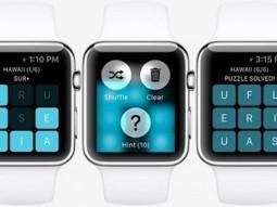 Primo esempio di gioco per Apple Watch | Notizie e guide Apple | Scoop.it