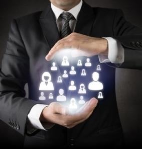Zoho lance son nouveau logiciel CRM multicanal | Veille digitale | Scoop.it