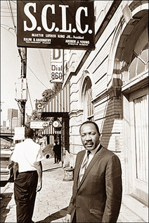 Martin Luther King Jr.: Legacy of a Leader | Black History Month Resources | Scoop.it