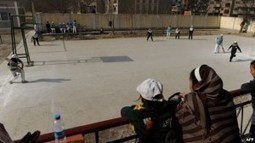 Inauguration of a new building for Baghlan's Sports Department | U.S. - Afghanistan Partnership | Scoop.it