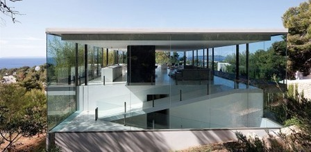 [ Baleares, España] CAN MANA / Atelier d'Architecture Bruno Erpicum & Partners | The Architecture of the City | Scoop.it
