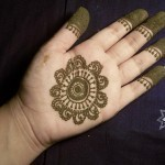 Mehndi Designs for Kids | Kids who design, tinker, prototype and create | Scoop.it
