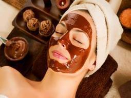 Experience clearer complexion with chocolate - Parda Phash | Just Chocolate!!! | Scoop.it