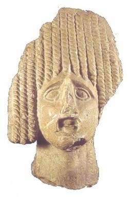 Géneros y autores: máscaras trágicas « Artehistoria   Clássicas   Scoop.it