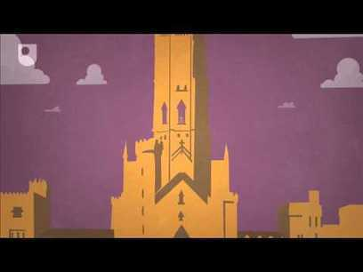 Six Animations For Design History | Graphic Design Education | Scoop.it