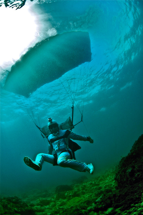 Red Circle Photography | Submission - An Underwater Skydiving Experience | ScubaObsessed | Scoop.it