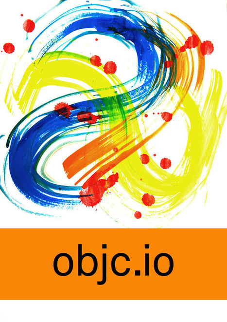 Animations - objc.io issue #12   iOS development - Objective C - Coding   Scoop.it