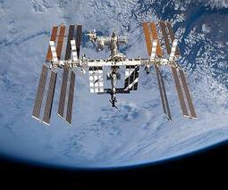 ISS may become Martian flight simulator | Space matters | Scoop.it