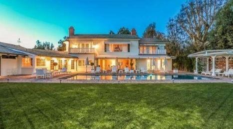 La maison de Mimi : Mariah Carey met en vente son manoir à ... - Atlantico.fr | Investir à l'international | Scoop.it