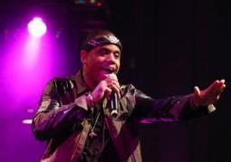 Mack Wilds, singer formerly known as actor Tristan Wilds, rocks first ever live performance | singing | Scoop.it