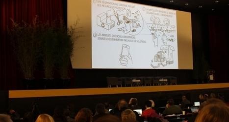 COP21 : les Mooc se mettent au vert - L'Etudiant Educpros | Veille et médias sociaux | Scoop.it