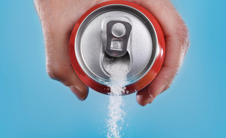 How Coca-Cola, Britvic and Innocent are tackling the sugar issue | Consumer & FMCG | Scoop.it