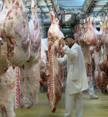 A Rungis, 110 000tonnes sont achetées chaque année | La Gazette des abattoirs | Scoop.it