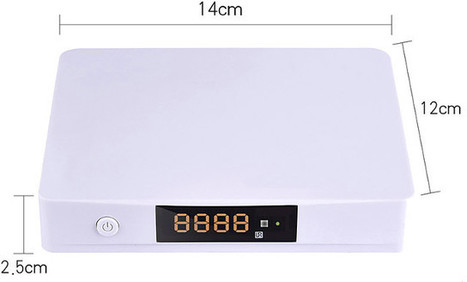 S204 Android Set-top box with DVB-T2/C & DVB-S2 Tuners is Powered by Allwinner H3 Processor   Embedded Systems News   Scoop.it