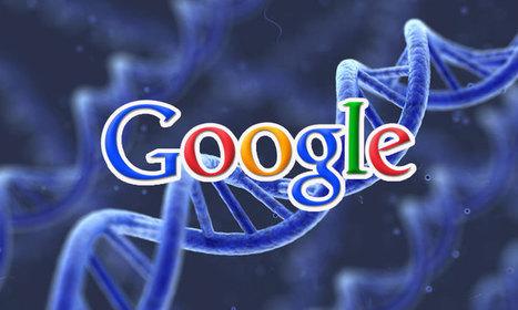 Google relève le défi de l'immortalité avec la création de sa nouvelle entreprise Calico   It's a geeky freaky cheesy world   Scoop.it