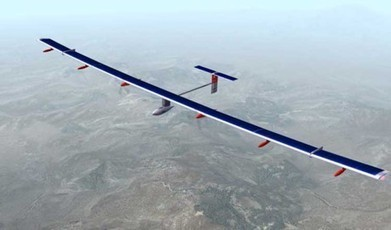 Solar Impulse 2, le retour | The Blog's Revue by OlivierSC | Scoop.it