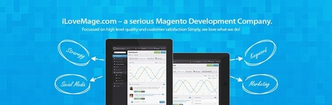 Magento Development Company USA | Magento Ecommerce Store Development Company | Scoop.it