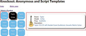 Code Reuse with External Templates and Knockout.js -- Visual Studio Magazine | AspNet MVC | Scoop.it