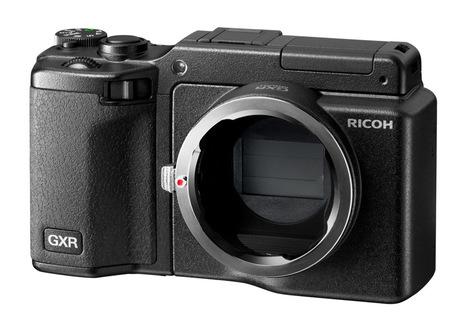 Sean Reid's Ricoh GXR Mount A12 Report   Photography Gear News   Scoop.it