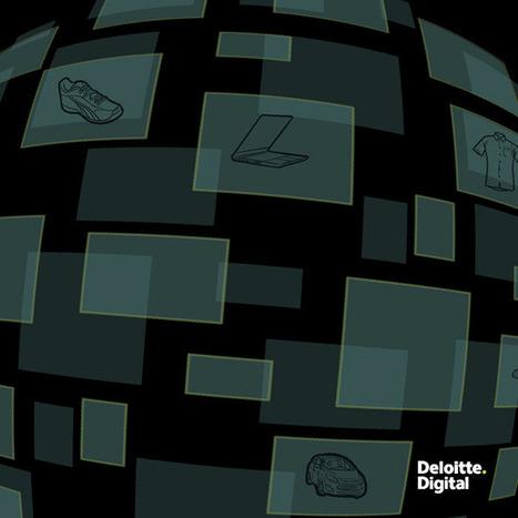 Navigating the new digital divide | Deloitte US | Retail & Distribution | Customer Centric Innovation | Scoop.it