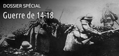 Guerre de 14-18 : le dossier spécial de La-Croix.com | Nos Racines | Scoop.it