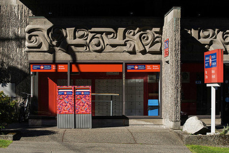 Diversify, Don't Privatize Canada Post: Union | Ecommerce logistics and start-ups | Scoop.it