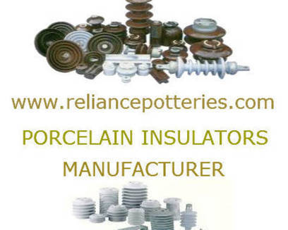 Porcelain and glass insulators - A detailed discussion | Insulators Manufacturer | Scoop.it