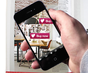 Layar Creator brings interactive augmented reality to print media | Library Corner | Scoop.it