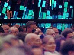 Southern Baptists consider new name to broaden appeal | Christian News | Scoop.it