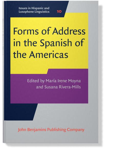 Forms of Address in the Spanish of the Americas | Todoele - Enseñanza y aprendizaje del español | Scoop.it