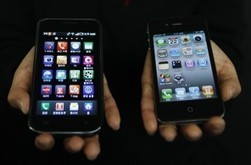 Apple, Samsung continue patent battles - Washington Post   Patents and IP law   Scoop.it