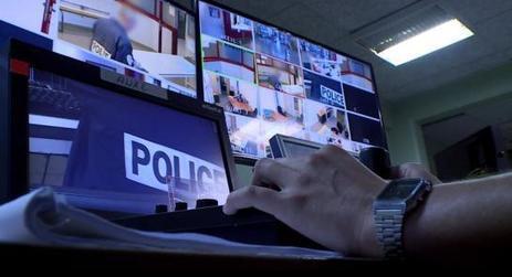 TV : « Flics, leur vie en direct », plongée inédite dans le quotidien des policiers   Fonction publique, droit, justice, défense, sécurité   Scoop.it