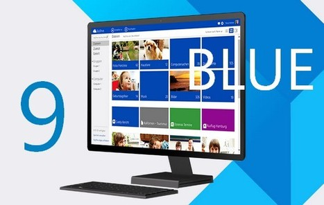 It is interesting question for all windows user that When will be Windows Blue and Windows 9 release date? Microsoft abides still covered for Windows 8 successor. | New Tech News | Scoop.it