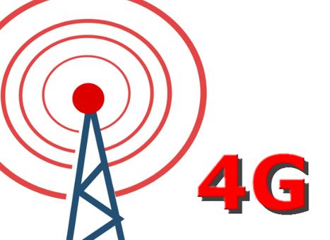 Qué es la tecnología 4G o LTE | tecno4 | Scoop.it