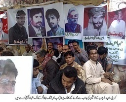 648 days of protest camp for recovery of Baloch abducted persons yield no result -Balochistan | Human Rights and the Will to be free | Scoop.it