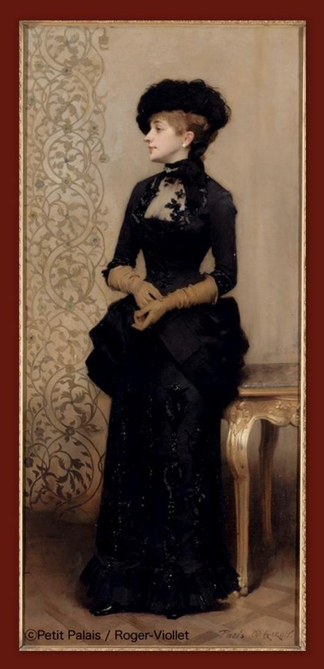 Έκθεση Παρίσι 1900. Έκθεμα από το Petit Palais | pictures-art | Scoop.it