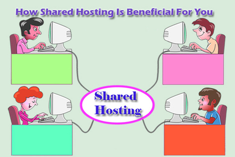 How Shared Hosting Is Beneficial For You | Alpha VBox Blog | linux virtual private server | Scoop.it