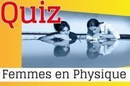 Femmes en Physique - Quiz: Quel·le stéréotypé·e êtes-vous? | Egalité Filles Garçons | Scoop.it