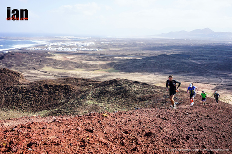 Lanzarote Multi-Day Training Camp 2016 – Day 5 | Talk Ultra - Ultra Running | Scoop.it