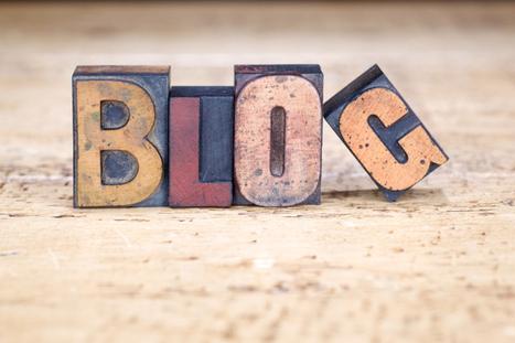 5 segreti sul content writing che ogni blogger dovrebbe conoscere - Ninja Marketing | Network Marketing | Scoop.it