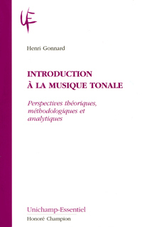 Henri Gonnard, « Introduction à la musique tonale » | Muzibao | Scoop.it
